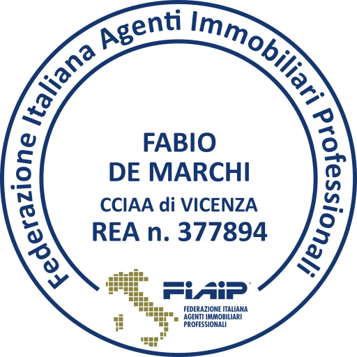 De Marchi Fabio Logo