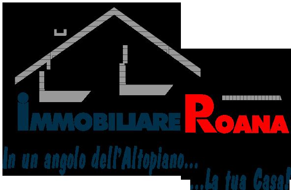 Immobiliare Roana Logo